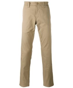 Carhartt | Casual Trousers 30 Cotton/Polyester