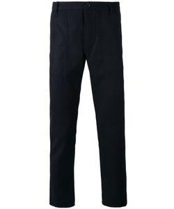 Comme Des Garcons | Comme Des Garçons Shirt Worker Stitched Trousers