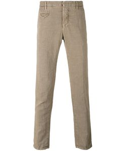 Incotex | Slim Fit Trousers 36