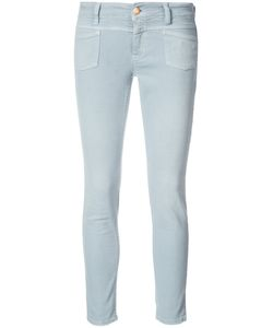 Closed | Cropped Skinny Jeans