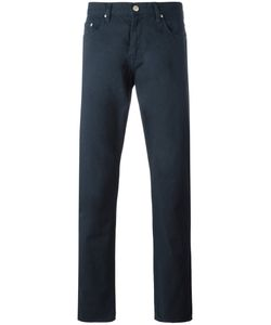 PS PAUL SMITH | Ps By Paul Smith Straight-Leg Jeans 31/30 Cotton