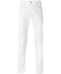 Diesel | Straight Leg Jeans 31/32 Cotton/Polyester