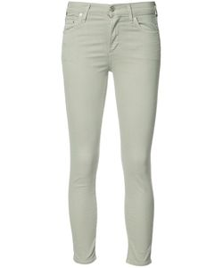 Citizens of Humanity | Super Skinny Cropped Jeans 25 Cotton/Lyocell/Polyester