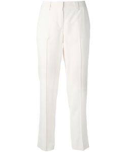 Ermanno Scervino   Tailored Trousers Size 44