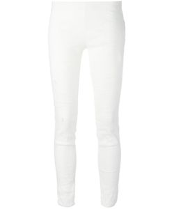 UMA WANG | Textured Leggings Size Small