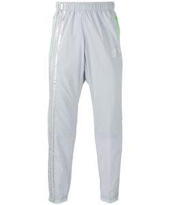 adidas x Kolor | Adidas By Kolor High Shine Stripes Pants Large