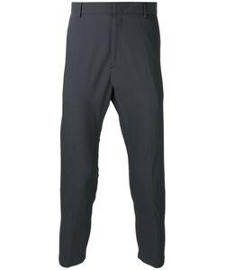 Jil Sander | Skinny Cropped Trousers Size 48