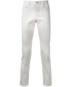 ATTACHMENT | Skinny Cropped Trousers 2
