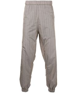 Astrid Andersen | Checked Jogging Trousers