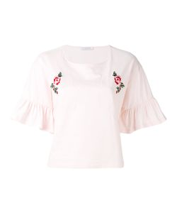 Vivetta | Embroidered Top