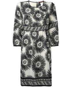 Max Mara | Print Dress