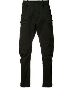 MARCELO BURLON COUNTY OF MILAN | Straight-Leg Trousers