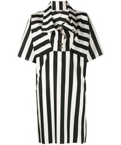 Nina Ricci | Striped Shift Dress