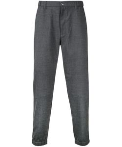 En Route | Cropped Pants 3 Polyester