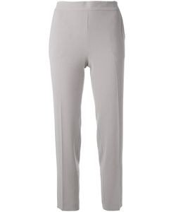 Alberto Biani | Straight Cropped Trousers