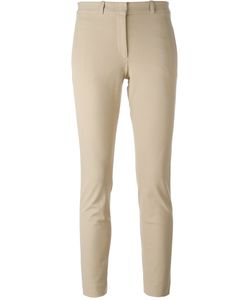 Joseph | Slim-Fit Trousers 44 Viscose/Cotton/Spandex/Elastane