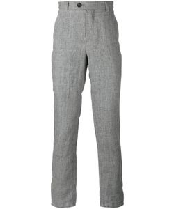Brunello Cucinelli | High Waist Trousers Size 52
