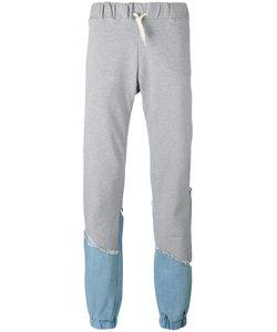 Andrea Crews   Comfy Sweatpants Small Cotton