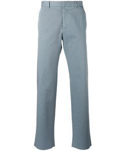 Jil Sander | Wide Leg Chinos Size 46