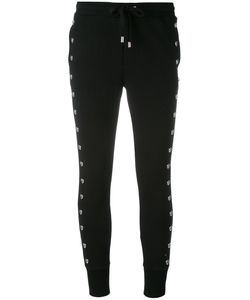 Zoe Karssen | Studded Lateral Sweatpants Size Medium