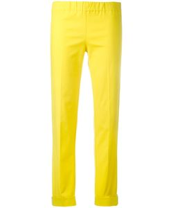 P.A.R.O.S.H. | P.A.R.O.S.H. Candela Stripe Trousers Size Xs