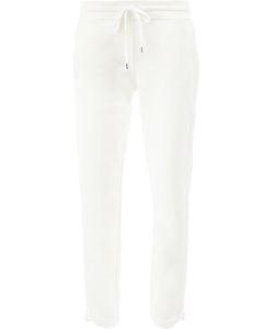 Maison Ullens | Drawstring Track Pants Small Cotton/Polyamide/Cashmere