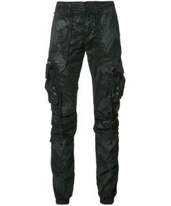 Prps | Multiple Pockets Trousers 31 Cotton