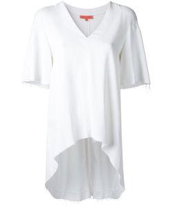 MANNING CARTELL   Daily Edition Oversized T-Shirt 6 Spandex/Elastane/Viscose