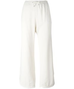 Ermanno Scervino | Cropped Trrousers Size 38
