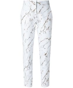 ANDREA MARQUES | Skinny Trousers Size 42