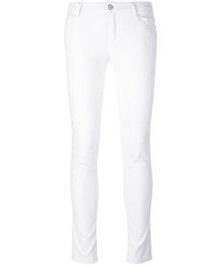 Ermanno Scervino | Skinny Cropped Jeans