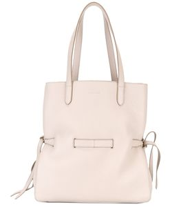 Jil Sander | Bucket Tote Bag Leather