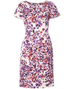 Carolina Herrera | Fitted Dress Women