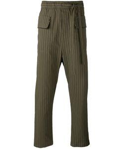 Damir Doma | Striped Pants Size Xl