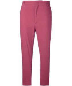 Isabel Marant Étoile | Nydia Trousers 40 Cotton/Linen/Flax/Polyamide/Cotton