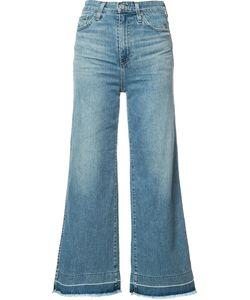 AG JEANS | Fla Cropped Jeans 26 Cotton/Polyurethane