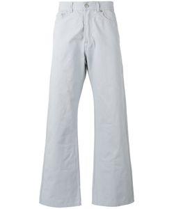 JIL SANDER VINTAGE | Fla Trousers 34