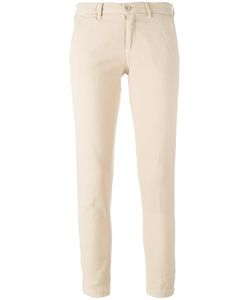 Barba | Skinny Trousers 31