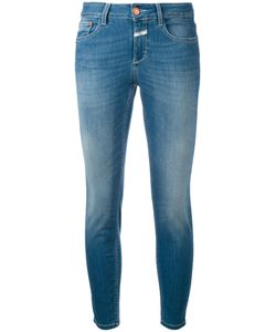 Closed | Skinny Cropped Jeans 26