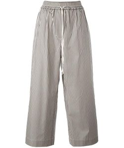 3.1 Phillip Lim | Wide Leg Trousers 2 Silk/Cotton