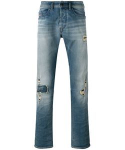 Diesel | Buster Straight Jeans 31/30
