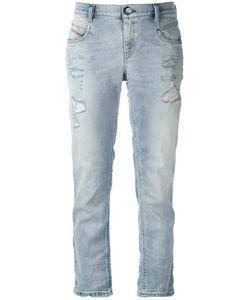 Diesel | Cropped Jeans 29/32