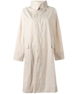 Issey Miyake | Single Breasted Coat Size