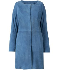 Herno | Buttoned Coat Size