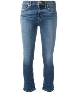 Hudson | Harper Jeans 26 Cotton/Polyurethane