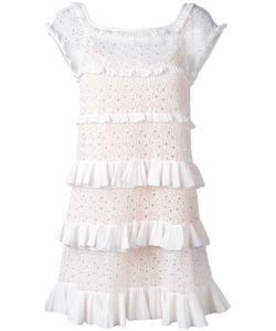 Antonino Valenti   Genziana Dress Size 40