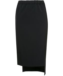 En Route | High Low Pencil Skirt Women