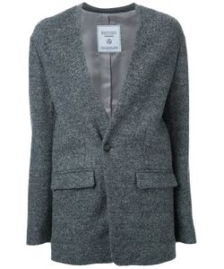 FAD THREE | Colarless Blazer Jacket