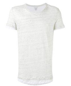MAJESTIC FILATURES | Plain T-Shirt