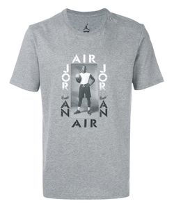 Nike | Air Jordan Printed T-Shirt